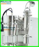 Máquina de granulagem do secador de pulverizador da erva