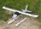 Самолет модели RC оптовых продаж RC электрический с поплавками