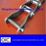Pintle d'acciaio Chain per Conveyor