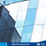 세륨 Certificate를 가진 예술 Clear Solid Glass