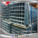 Pre Galvanized Square Hollow Section Steel Tube для Greenhouse Construction
