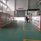 Fußboden-stehendes Trockenmittel für industriellen Gebrauch