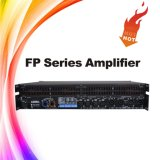 Amplificador audio profesional de Fp10000q 4channel