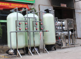 Dessalement portatif avec le système de filtration/l'osmose d'inversion épurateurs de l'eau (KYRO-2000)