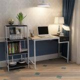 4개의 층 대중적인 금속과 나무 사무실 책꽂이 (가정 가구를 위한 WS16-0023,)