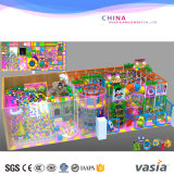 ASTM weiches Innenspielplatz-Kind-Diplomspiel mit Sandgrube
