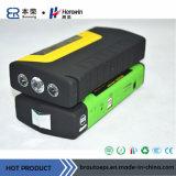 De Aanzet van de Sprong van de Batterijen van de Bank van de beweging veroorzakende Macht voor 12V de Auto van de Benzine