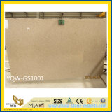 Por do sol Gold G682 Yellow Granite Slab para Consruction/Building/Wall Materials