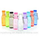 Выдвиженческие BPA освобождают воздухонепроницаемую пластичную бутылку соды бутылки воды
