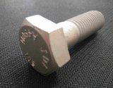 六角形ヘッドは電流を通されるASTM A490m Gr. 10sの熱いすくいをボルトで固定する