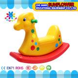 Dierlijk Plastic Geschommel, Plastic Schommelend Stuk speelgoed, Hobbelpaard (XYH12074-13)