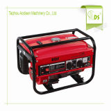 1.8kVA 2kVA 2.5kVA 5kVA Portable Power Petrol Generator (Set)