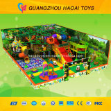 Quality excelente Pirate Ship Indoor Playground para Children (A-15253)