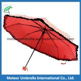 [غود قوليتي] ترويجيّ شريط لوح سيدات ثني مظلة