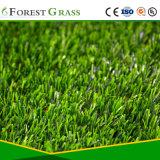 Giardino di alta qualità che modific il terrenoare tappeto erboso artificiale (es)