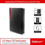 Metalltastaturblock-Fingerspitzentablett-wasserdichter Zugriffs-Controller/Leser, Wiegand Input&out RFID Leser