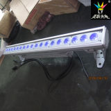 LED Bar 18X18W RGBWA UV 6in1 IP65 Wall Washer LED