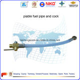 Zh1105 combustible Pipe y Gallo