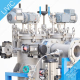 Filters automatico con Internal Pressure Segment Cleaning