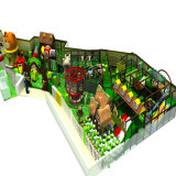 Cour de jeu bon marché faite sur commande d'usine diverse d'intérieur