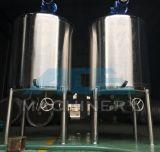Sanitaire Hoge snelheid die de Suiker die van de Eenheid mengen Tank (ace-jbg-C1) mengen
