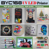 Tavolo A3 LED UV Flatbed Printer per Printing CD
