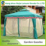 Tenda esterna del Gazebo di mostra della prova del vento del giardino da vendere