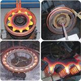 IGBT 80kwの誘導加熱の鍛造材の発電機とのドリルのヘッド鍛造材