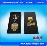 Fabricantes de Keychain en China UAE Keychain con el rectángulo