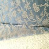 Tessuto popolare europeo della tenda del jacquard del reticolo di fiore