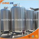 Roestvrij staal Storage Tanks met Ce Certificate