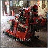 200mの油圧井戸の掘削装置機械(HGY-200)