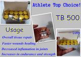 Promoting Muscle에 효과적인 Peptide Thymosin Beta Tb500