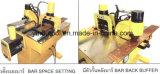 De Europese Busbar van het Ontwerp Hydraulische Machine van de Bewerker (vhb-200A)