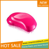 Duftendes Injecion Plastic Detangling Hair Brush Mold (SMT 070PIM)