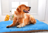 Cama Handmade de dobramento do cão do Sell quente da cama do cão da cama do cão da alta qualidade