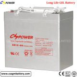 AGM Battery de 6V4.5ah Sealed Lead Acid para Security e Alarm
