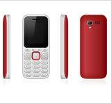 Оптовое изготовление OEM и ODM мобильные телефоны GSM 1.8 дюймов