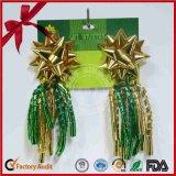 Venta al por mayor caliente arco de la cinta elegante hecho a mano barato regalo completo Arcos de la estrella de embalaje