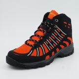 Ботинки напольных спортов ботинок новой конструкции высокие Trekking водоустойчивые