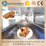 Imbiss-Nahrungsmittelschokoriegel SGS-Gusu, der Maschine für Verkauf herstellt