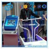 Montagne russe Simulator di Game Machine 9d Virtual Reality della galleria di Competitive e di Selling più calde Price Vr da vendere