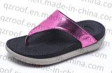 Горячая сандалия тапочки сбывания 2016 для женщин (RF16013)