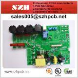 Полностью готовый агрегат PCB поставщика изготовления провайдера фабрики разрешений