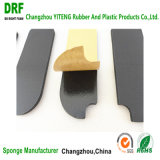 Espuma do PVC de NBR com adesivo para o painel isolante