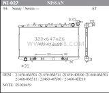 Radiateur automatique pour Nissans 94-96 ensoleillé/Sentra/at