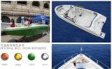 18ft Fibergalss High Speed Sport Boat