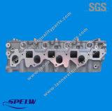 Zd30 scoprono la testata di cilindro per la pattuglia Gr dei Nissan