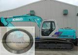 Kobelco Excavator Slewing Bearing di Sk350