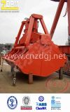 Het elektrische van de Kabel Zee/Shipyard/ Overzees Grab&#160 van Clamshell;